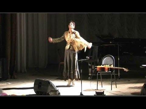 Дзержинск ДКХ Виктория Юдина Авторский Концерт 2011г