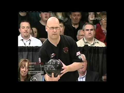 2008 Bowling 65th U.S Open