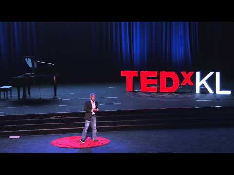 Economics, Democracy, & The New World Order | Danny Quah | TEDxKL