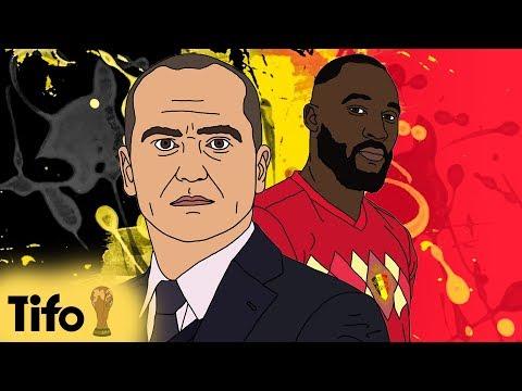 FIFA World Cup 2018™: Belgium's 3-4-2-1
