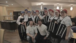 Exclusive Hotels Master Chef Academy 2014