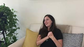XscapePain Client Testimonial - Courtney Runyon