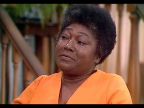 Esther Rolle rosewood