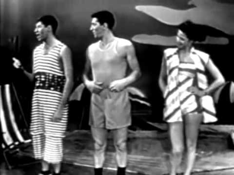 Dean Martin and Jerry Lewis - Colgate Comedy Hour  Mike Mazurki stars  - Part 2