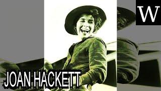 Joan Hackett - Wikividi Documentary