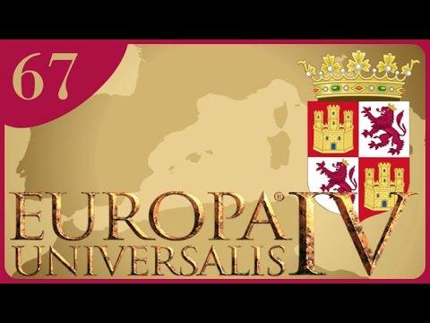 Europa Universalis IV, The Cossacks: Castilian Colonies #67 |