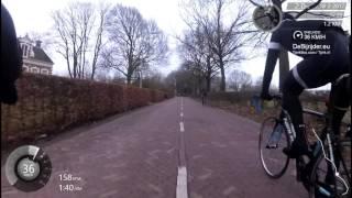 ©TB - Noordlaren - Lageweg Z-N 01.