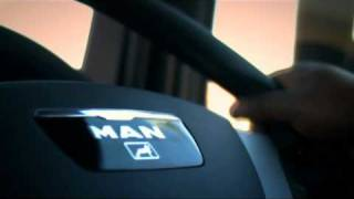 Man Trucks Corporate Video