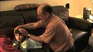 fab pressure touch massage for autism by dr john pagano