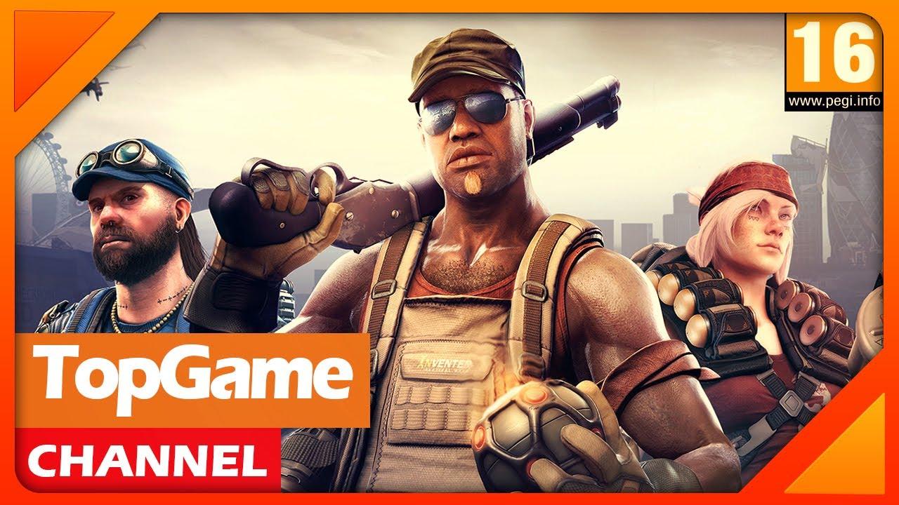 [Topgame] Top 6 game bắn súng siêu hay lại còn miễn phí trên STEAM | Phần 2