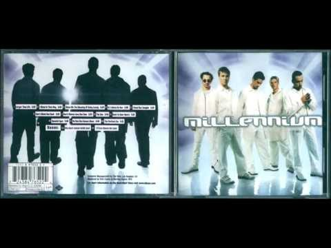Backstreet Boys - I Want It That Way (OFFICIAL Instrumental)