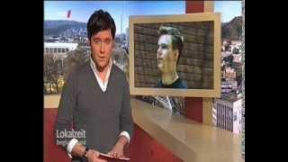 Lokalzeit Bergisches Land Schlaganfall mit 16