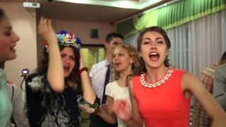 Женщина я не танцую - Танцевальный клип выпускников 2015