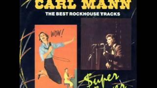 Carl Mann - Ain