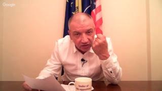"""Emisiunea """"În direct cu Sergiu Mocanu"""" din 11 iulie 2018"""