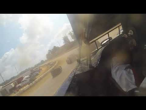 EAMS- Alabama State Race | 602 Sportsman 9/23/17 - Hot Laps