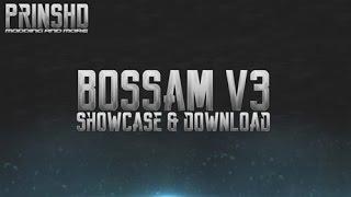 bo2 ps3 xbox360 pc bossam v3 gsc mod menu 1 19 dex cex showcase free download