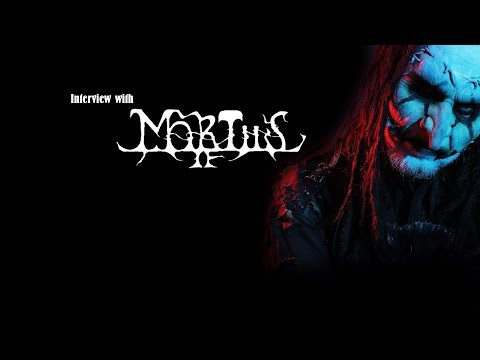 Interview with MORTIIS
