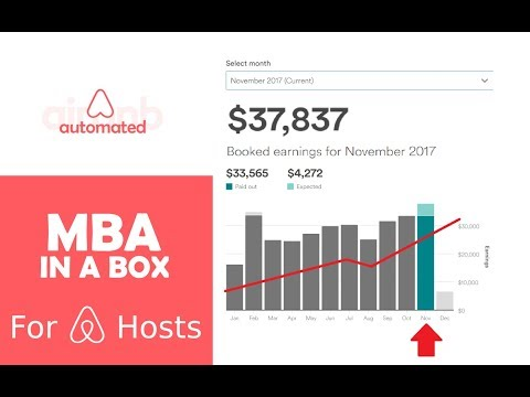 Airbnb Slow Season Strategy | Airbnb host tips | Airbnb pricing |  Maximize Your bookings in 2018!