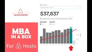 Gambar cover Airbnb Slow Season Strategy | Airbnb host tips | Airbnb pricing |  Maximize Your bookings in 2018!