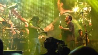 Dave Matthews Band - Tripping Billies - Camden N1 - 6-13-1 - HD