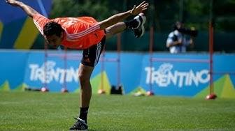 Pizarro fit wie nie - Heynckes verletzt - Diego-Wechsel geplatzt - SPORT1 News