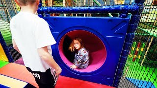 Fun for Kids at Leo's Lekland Indoor Playground