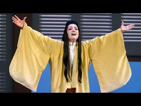 Madama Butterfly – 'Un bel dí vedremo' (Puccini, Ermonela Jaho, The Royal Opera)