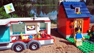 Пикник. Что нужно с собой взять. Лего Дом на колесах. Фургон Лего. Видео для детей.(Пикник. Что нужно с собой взять. Лего дом на колесах. #Фургон #Лего. Видео для детей. Отправляемся на #пикник...., 2016-10-15T11:09:10.000Z)