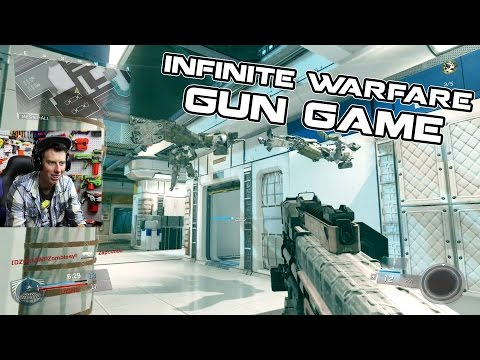 Thumbnail: INFINITE WARFARE GUN GAME! (COD IW Beta)