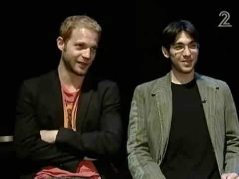 Gropius Ensemble on Channel 22 news