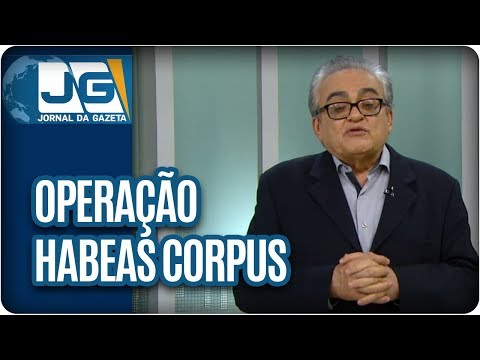 José Nêumanne Pinto / Firma Picciani & Puccinelli funciona graças à Operação Habeas Corpus