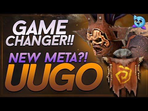 UUGO GUIDE AND SHOWCASE!! AMAZING SUPPORT!!   RAID Shadow Legends
