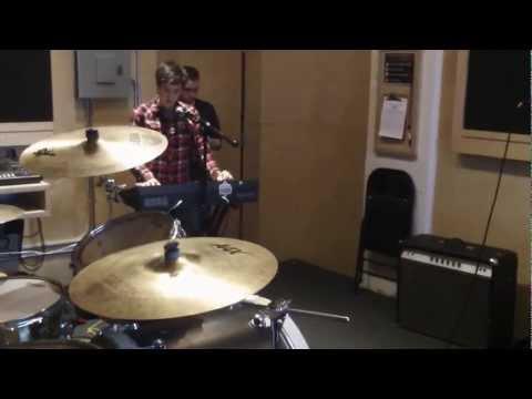 Bellows Rehearsal - Music Garage