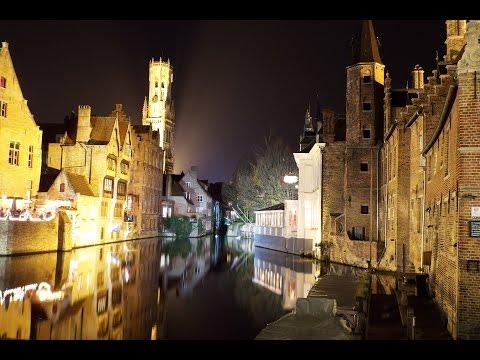 Bruges, Belgium (2016)