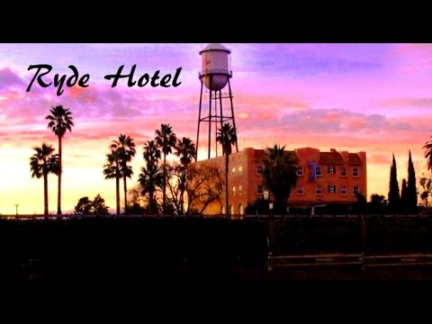 Chill Seekers - Ghost Hunt Episode 27 - Ryde Hotel in Walnut Grove CA.