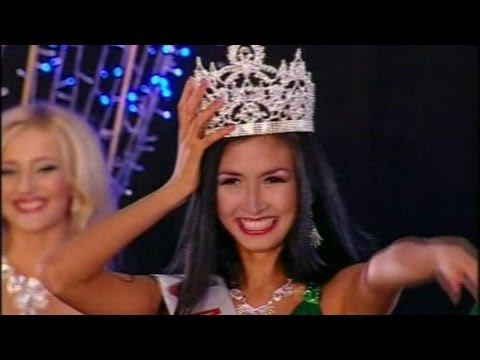 Мисс Казахстан за последние 15 лет