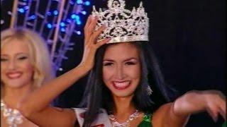"""Мисс Казахстан"" за последние 15 лет"