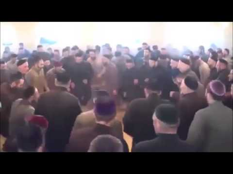 Islam Dancing Sax guy 10h