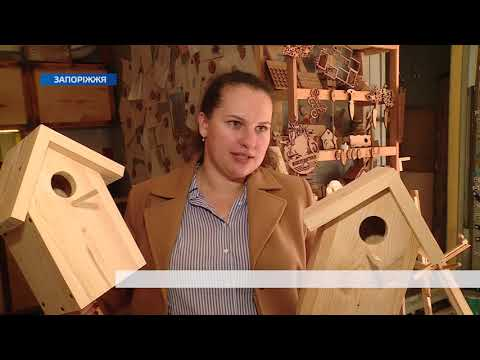 Телеканал TV5: Житло для птахів