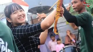 Download lagu hiburan anak rantau yg kangen lombok | pemain gendang vs bass oleng oleng
