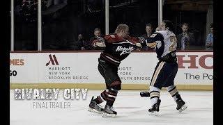 Rivalry City FDNY vs NYPD CRAICFEST Trailer