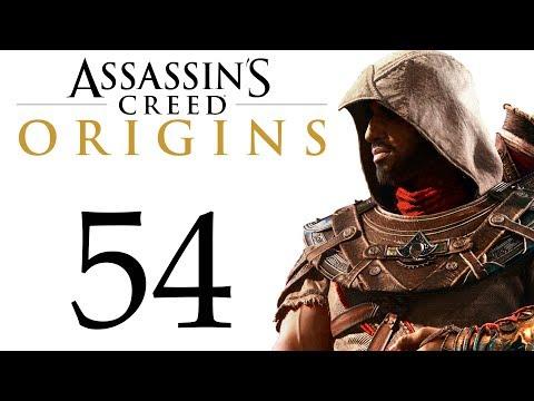 Assassin's Creed: Истоки - Айя: клинок богини [#54] сюжет | PC thumbnail