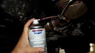 presto Dieselpartikelfilter-Reiniger / DPF-Reiniger