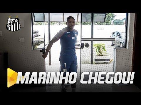 """O MARINHO CHEGOU! """"COMEMORE MESMO!"""""""