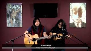 Tangina Mo, Ate Girl Stay - Chimichangas