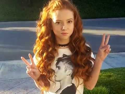 Francesca Capaldi...it is a tribute to this wonderful little angel
