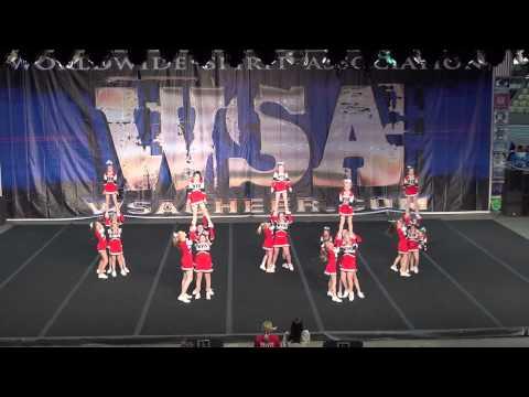 WPA Allstars @ 2013 WSA Music City Classic - Nashville Municipal Auditorium - Nashville, TN
