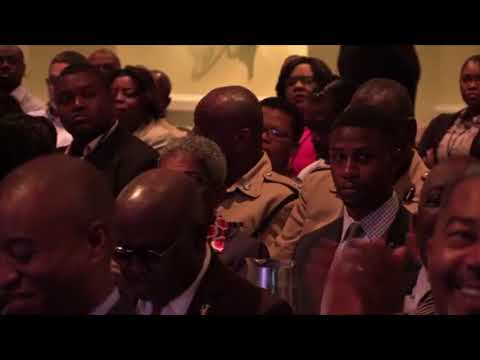 GB Tech Summit 2017 | Ian Rolle, President, Grand Bahama Port Authority: Opening Remarks