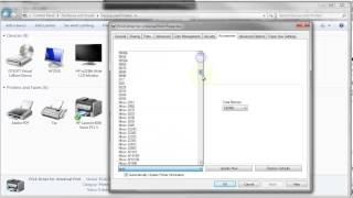 How to Install Ricoh Driver for Universal Print to Use Your Printer's Options